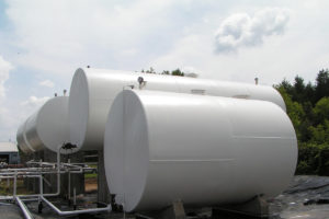 Tank Coatings and Linings