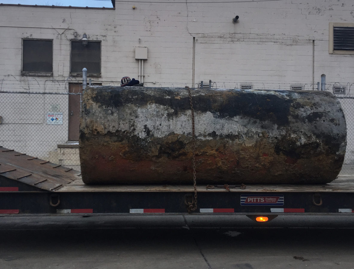 Steel Tank Inspection, Michigan, Indiana, Chicago, Ohio, Illinois, Arizonia